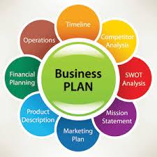 year business plan